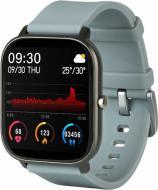 Смарт-часы Globex Smart Watch grey (Me Gray)