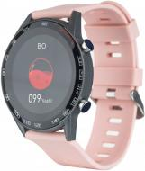 Смарт-часы Globex Smart Watch pink (Me2 Pink)