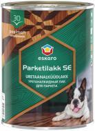 Лак для підлоги Parketilakk SE60 Eskaro напівглянець 1 л