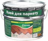 Клей для паркету на базі каучуку (безводний) Primus КП2011 13 кг
