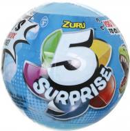 Куля Zuru сюрприз для хлопчиків 7701