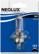 Лампа галогенна Neolux Standart H4 P43t 12 В 60/55 Вт 1 шт 3200 K