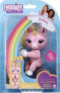 Іграшка інтерактивна Wow Wee ручний рожевий єдиноріг Fingerlings W37082/3707