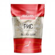 Рис для суші Akura 250 г (4820178460552)