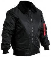 Куртка Chameleon CWU Slim M черный