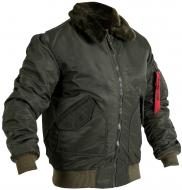 Куртка Chameleon CWU Slim L оливковый