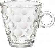 Чашка для чая Dots 320 мл Bormioli Rocco