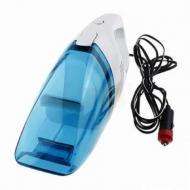 Автомобильный пылесос Vacuum Cleaner Сине-белый (hub_np2_0488)