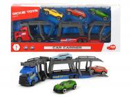 Автовоз Simba з трьома машинками в асортименті 3745008