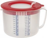 Мірна ємність Measure & Store 3 в 1 2,2 л 3169 Leifheit
