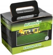 Насіння Agrolux газонна трава Канада Грін 1 кг