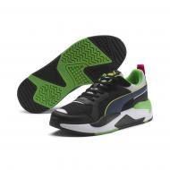Кроссовки Puma X-Ray 37260206 р.7 черный