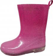 Чоботи для дівчинки Блиск р.31 рожевий
