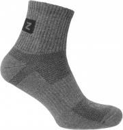 Шкарпетки P1G-Tac SHS (Summer Hiking Sox) р. S Stone Grey UA281-51001-F7-SG