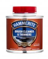 Розчинник cleaner&thinner Hammerite 0,25 л