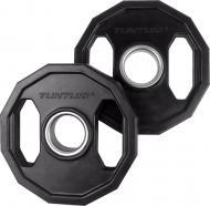 Диск Tunturi Olympic Disk 2 х 1,25 кг 14TUSCL272