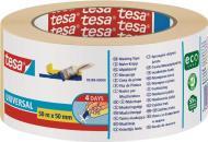 Стрічка малярна tesa для фарбування Universal 50 мм x50 м