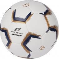 Футбольный мяч Pro Touch FORCE 100 HYB 413150-901001 р.4