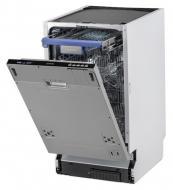 Вбудовувана посудомийна машина Pyramida DWN 4510