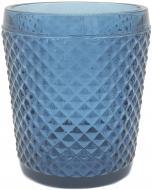 Склянка низька Corn 290 мл синій Fiora