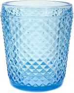 Склянка низька Corn 290 мл блакитний Fiora