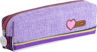 Пенал на блискавці CF86681-01 Cool For School фіолетовий