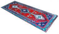 Килимок для йоги Tunturi Yoga Mat Persian Carpet 14TUSYO012 1730x610x5 мм різнокольоровий