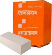 Газобетонний блок Aeroc 600x250x300 мм EkoTerm D-400 гладкий
