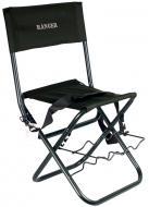 Складной стул Ranger Rod Темно-зеленый (7384)