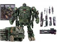Трансформер Armor Inspector Wei Jiang (W8026)