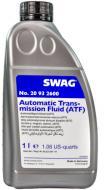 Мастило трансмісійне SWAG ATF 1л (20 93 2600)