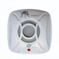 Ультразвуковой отпугиватель комаров ZF810A от сети 220 V Белый (RI0430)