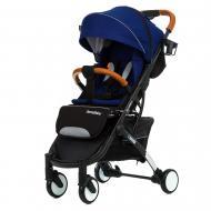 Коляска прогулянкова Bene Baby D200 синя