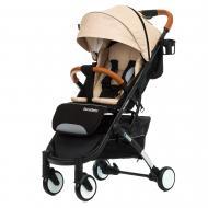 Коляска прогулянкова Bene Baby D200 бежева