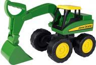 Іграшка Tomy John Deere Великий екскаватор з ковшем 35765V
