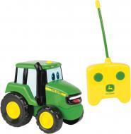 Іграшка Tomy John Deere Трактор Джонні на дистанційному керуванні 42946A1