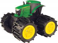 Іграшка Tomy John Deere Трактор Monster Treads з великими колесами 46645