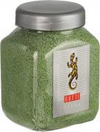 Пісок декоративний Spring green 800 г 667