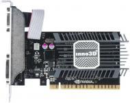 Відеокарта Inno3D GeForce GT 730 LP 2GB 64bit GDDR3 (N730-1SDV-E3BX)