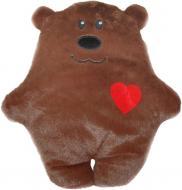 М'яка іграшка Тигрес Амурний ведмедик 45 см