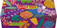 Серветки гігієнічні у боксі Ruta пенал 150 шт.