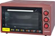 Електрична піч Liberton LEO-420 Red
