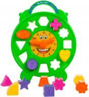 Іграшка-сортер Bebelino Годинник 2