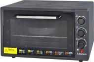 Електрична піч Liberton LEO-550 Black