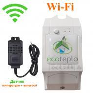 Терморегулятор ECOTEPLO Wi-Fi S-1