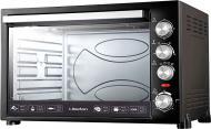 Електрична піч Liberton LEO-800 Black
