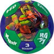 М'яч Nickelodeon Turtles №3 PVC FD008