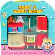 Ігровий набір Shantou Меблі 9 предметів у коробц HY-031AE