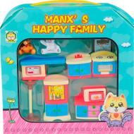 Ігровий набір Shantou Меблі 9 предметів у коробц HY-032AE