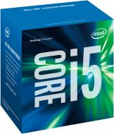 Процесор Intel Core i5-6400 2,7 GHz Socket 1151 Box (BX80662I56400)